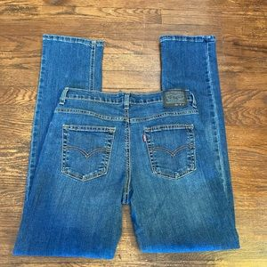 Levi's   511 skinny jeans 29x29